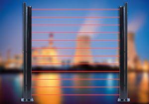 Passief infrarood - Topguard